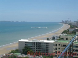 3 Beds Condo For Rent In Na Jomtien - La Royale