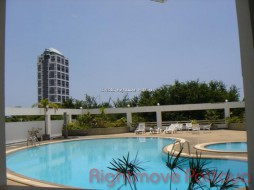 1 Bed Condo For Rent In Jomtien - Pattaya Condotel Chain