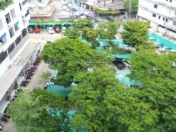 1 Bed Condo For Rent In South Pattaya - Center Condo
