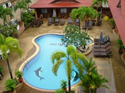 Studio Condo For Rent In North Pattaya - Citismart