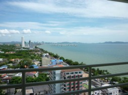 Studio Condo For Rent In Jomtien - View Talay 8