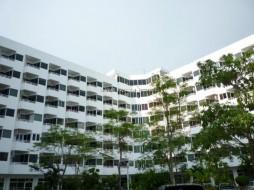 1 Bed Condo For Rent In Na Jomtien - Baan Somprasong