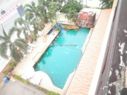 1 Bed Condo For Rent In Jomtien - Katalina Residence