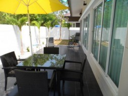 3 Beds House For Rent In Huay Yai - Panalee