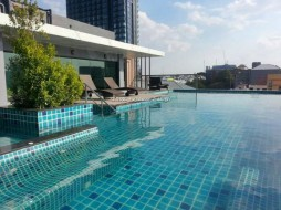2 Bed Condo For Rent In North Pattaya - 66 Condo