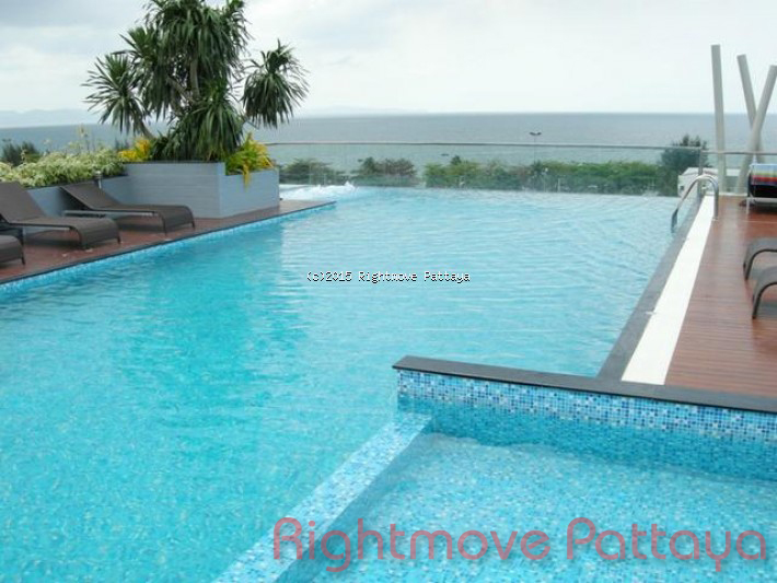 studio condo in jomtien for rent the gallery  to rent in Jomtien Pattaya