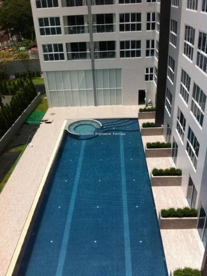 studio condo in south pattaya for sale novanna261289875  for sale in South Pattaya Pattaya