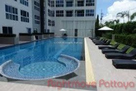 Studio Condo For Rent In South Pattaya - Novanna