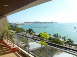 3 Beds Condo For Rent In Central Pattaya - Northshore