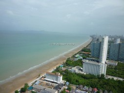 1 Bed Condo For Rent In Na Jomtien - Reflection