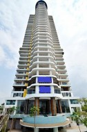 2 Beds Condo For Rent In Na Jomtien - The Residence At Dream Pattaya