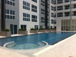Studio Condo For Sale In South Pattaya - Novanna