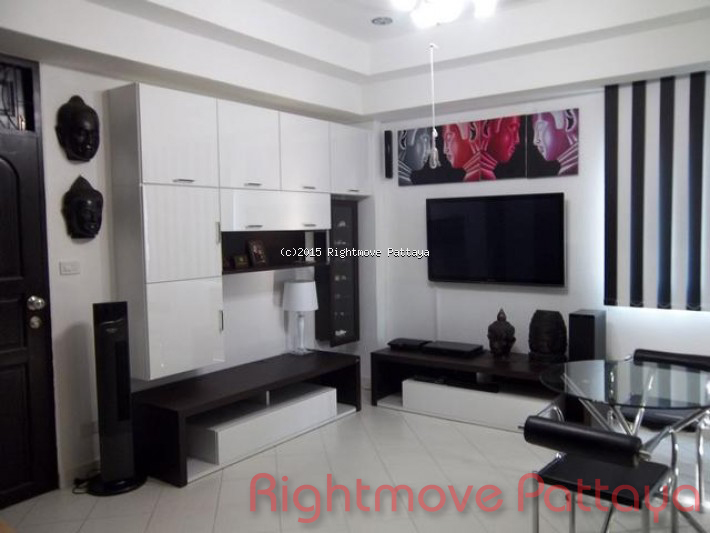 pic-2-Rightmove Pattaya studio condo in pratumnak for sale casa espana   出售 在 Pratumnak 芭堤雅