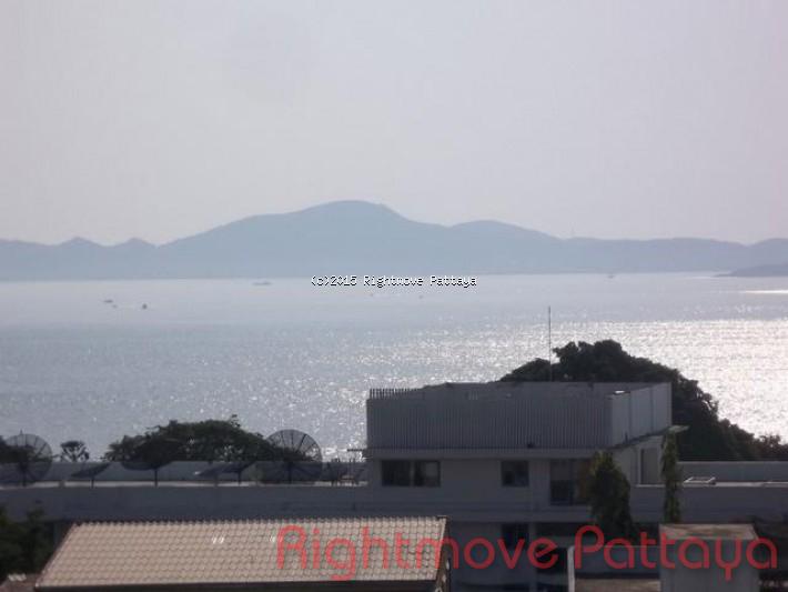pic-5-Rightmove Pattaya studio condo in pratumnak for sale casa espana   出售 在 Pratumnak 芭堤雅