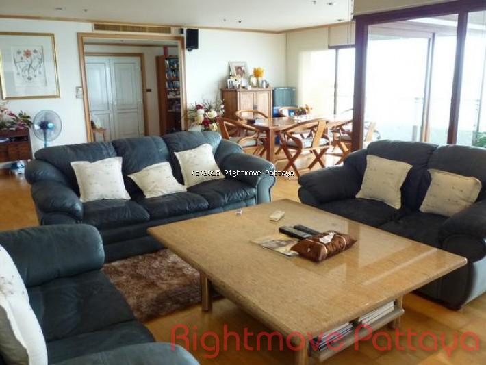pic-4-Rightmove Pattaya 3 bedroom condo in pratumnak for sale baan had u tong1870719516   for sale in Pratumnak Pattaya