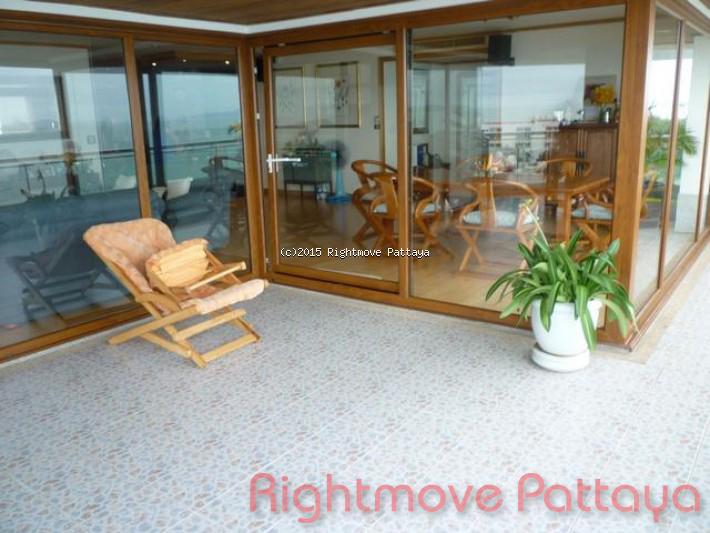 pic-10-Rightmove Pattaya 3 bedroom condo in pratumnak for sale baan had u tong1870719516   for sale in Pratumnak Pattaya