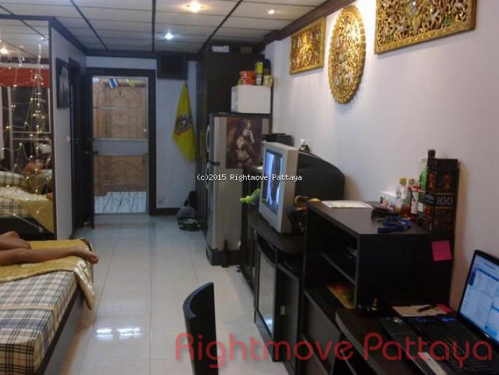 studio condo in wongamart naklua for sale ad condo778706563   in Wong Amat Pattaya