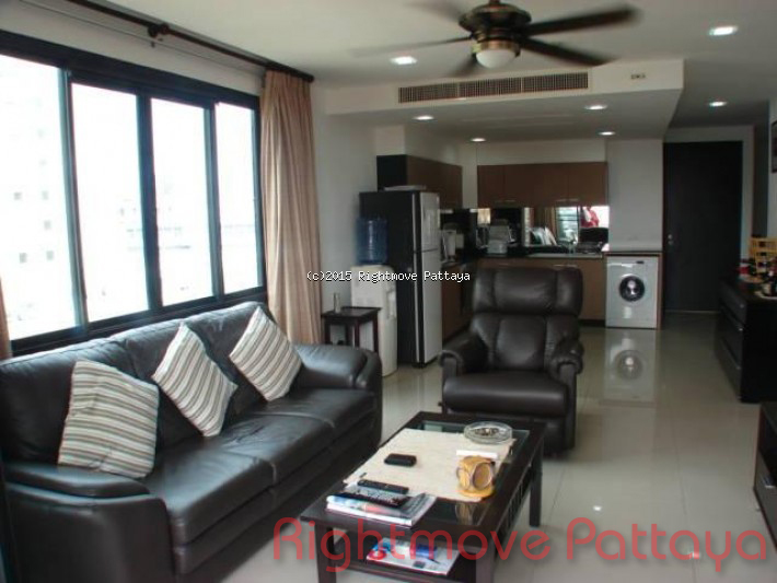 pic-3-Rightmove Pattaya 2 bedroom condo in north pattaya for sale citismart   for sale in North Pattaya Pattaya