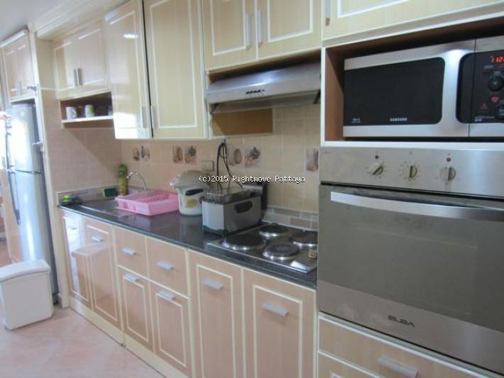 pic-5-Rightmove Pattaya 1 bedroom condo in pratumnak for sale ruamchok 2   for sale in Pratumnak Pattaya