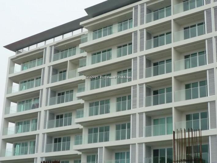 1 bedroom condo in pratumnak for sale sunset boulevard1247565161    for sale in Pratumnak Pattaya