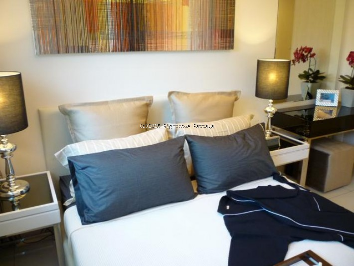 studio condo in jomtien for sale water park606126888  for sale in Jomtien Pattaya