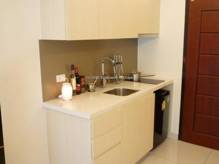 studio condo in jomtien for sale baan suan lalana1220189953  for sale in Jomtien Pattaya
