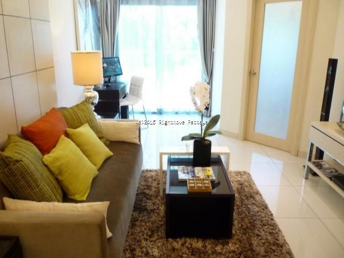 studio condo in bang saray for sale sea saran  for sale in Bang Saray Pattaya
