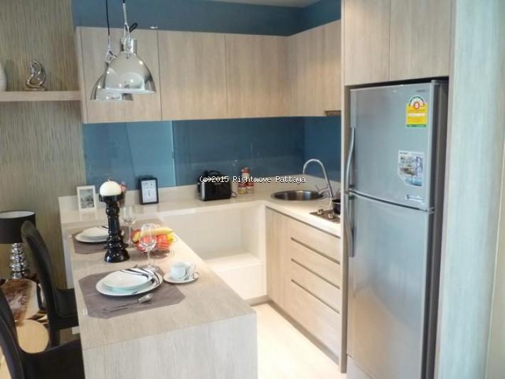 pic-2-Rightmove Pattaya 1 bedroom condo in jomtien for sale acqua2048026235   販売 で ジョムティエン パタヤ