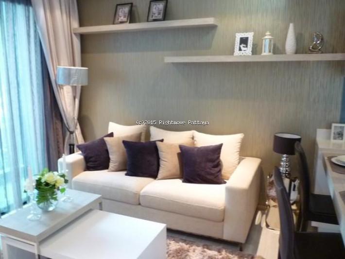 pic-3-Rightmove Pattaya 1 bedroom condo in jomtien for sale acqua2048026235   販売 で ジョムティエン パタヤ