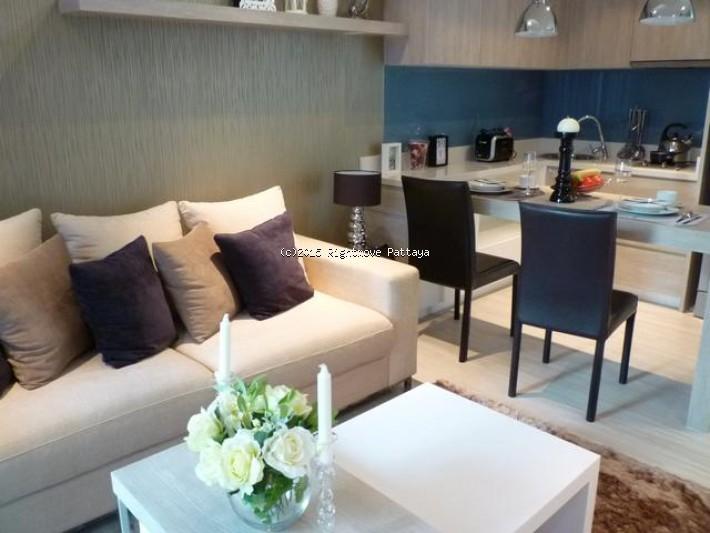 pic-3-Rightmove Pattaya 1 bedroom condo in jomtien for sale acqua283269243   販売 で ジョムティエン パタヤ
