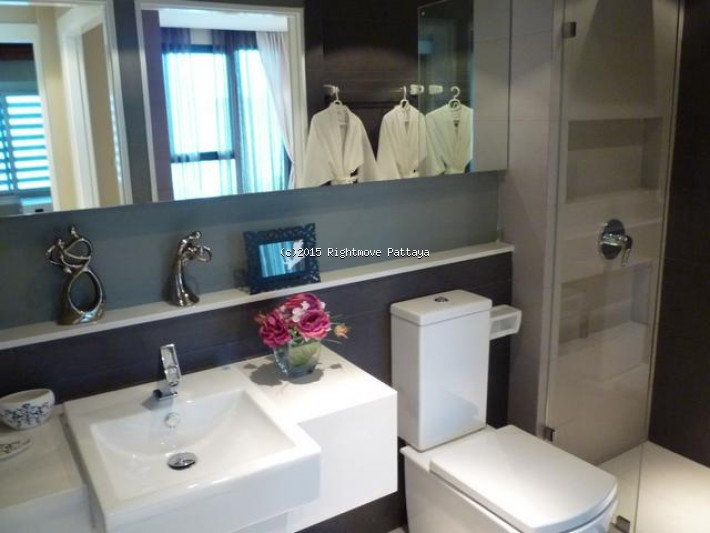 pic-5-Rightmove Pattaya 1 bedroom condo in jomtien for sale acqua2048026235   販売 で ジョムティエン パタヤ