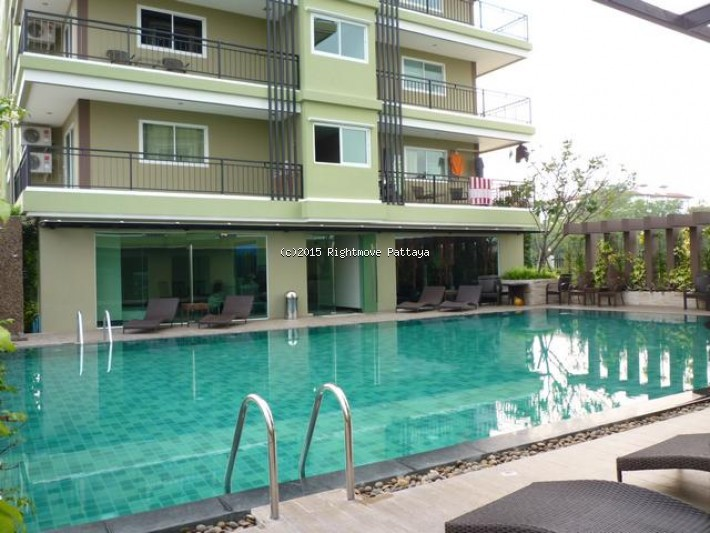 1 bedroom condo in jomtien for sale porchland 21687042845    出售 在 宗滴恩 芭堤雅