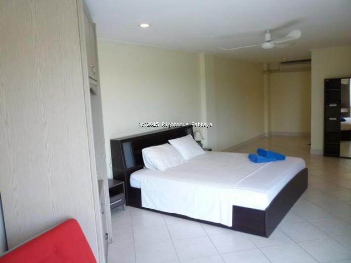 pic-5-Rightmove Pattaya 2 bedroom condo in na jomtien for sale somphong condo   販売 で ナジョムティエン パタヤ