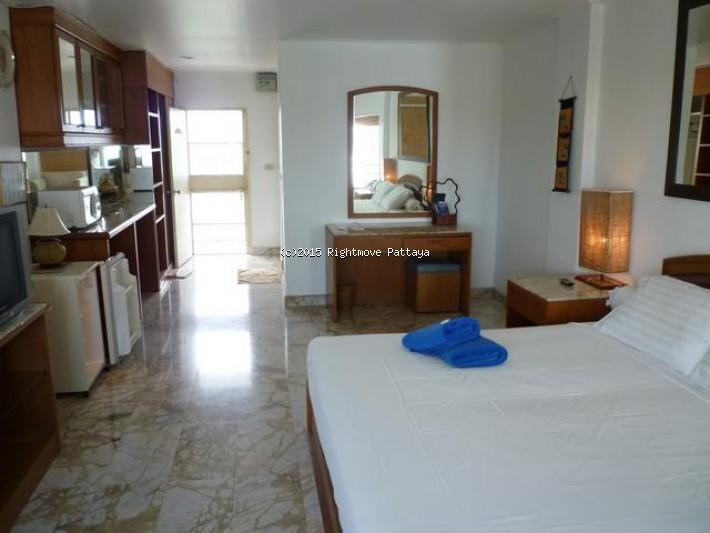 pic-5-Rightmove Pattaya 1 bedroom condo in na jomtien for sale somphong condo1026398018   for sale in Na Jomtien Pattaya