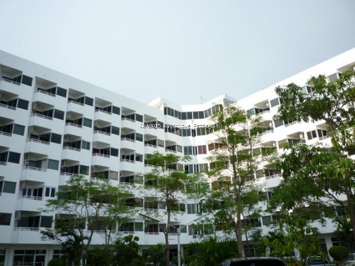 1 bedroom condo in na jomtien for sale somphong condo    販売 で ナジョムティエン パタヤ