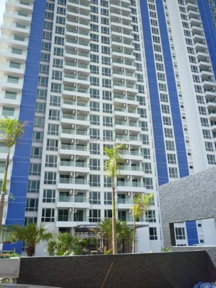 1 bedroom condo in pratumnak for sale the cliff1323233370    for sale in Pratumnak Pattaya