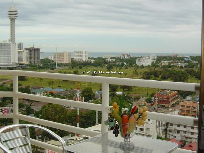 studio condo in jomtien for sale view talay 2 a922868289    出售 在 宗滴恩 芭堤雅
