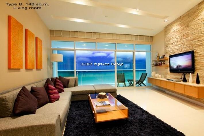 pic-3-Rightmove Pattaya 2 bedroom condo in na jomtien for sale movenpick white sands beach   出售 在 宗甸娜 芭堤雅