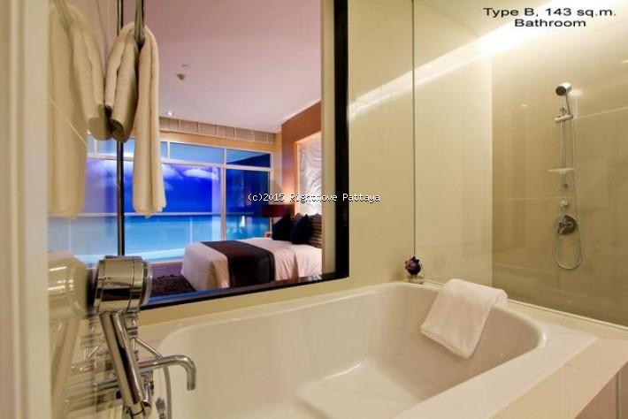 pic-5-Rightmove Pattaya 2 bedroom condo in na jomtien for sale movenpick white sands beach   出售 在 宗甸娜 芭堤雅
