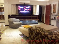 2 Bed Condo For Sale In North Pattaya - Pattaya Tower