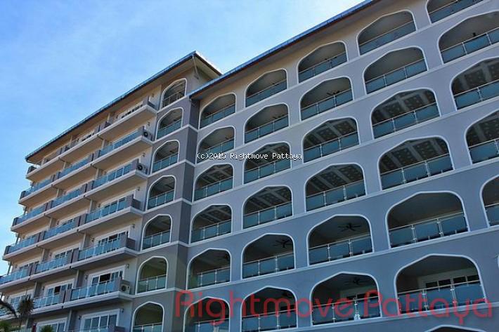 1 bedroom condo in pratumnak for sale tudor court1556969637    出售 在 Pratumnak 芭堤雅