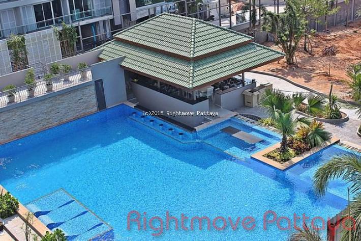 1 bedroom condo in pratumnak for sale tudor court727997621    para la venta en Pratumnak Pattaya