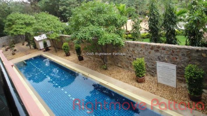 1 bedroom condo in wongamart naklua for sale nova mirage1279813005   in Wong Amat