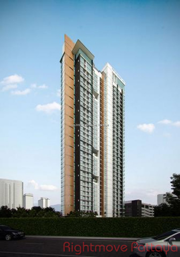 studio condo in north pattaya for sale pattaya posh554836732  for sale in North Pattaya Pattaya