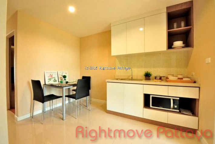 pic-5-Rightmove Pattaya 1 bedroom condo in south pattaya for sale unicca   for sale in South Pattaya Pattaya