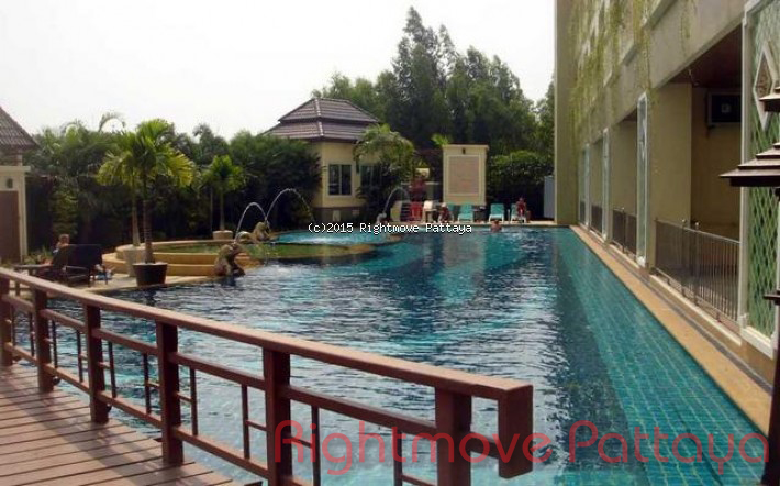 studio condo in jomtien for sale the residence256355389    出售 在 宗滴恩 芭堤雅