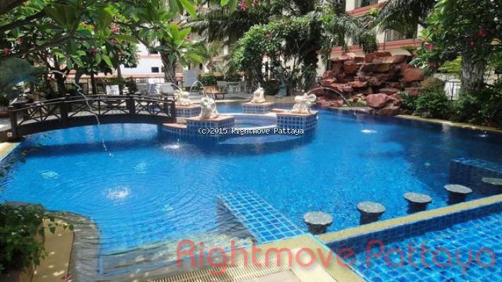 1 bedroom condo in wongamart naklua for sale nova mirage560534967    te koop In Wong Amat Pattaya