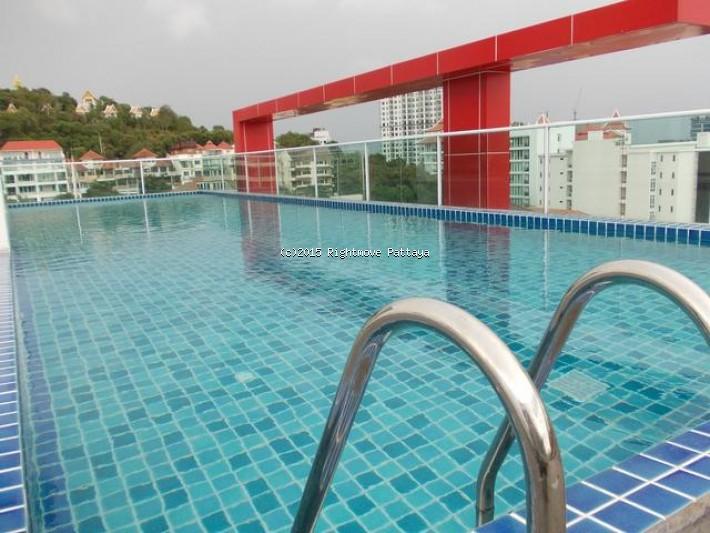 studio condo in pratumnak for sale art on the hill1472847957  for sale in Pratumnak Pattaya