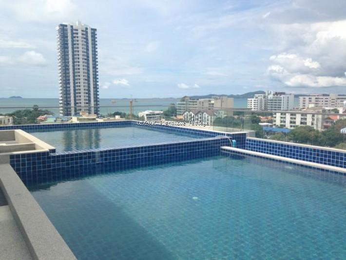 studio condo in pratumnak for sale laguna bay 2  for sale in Pratumnak Pattaya