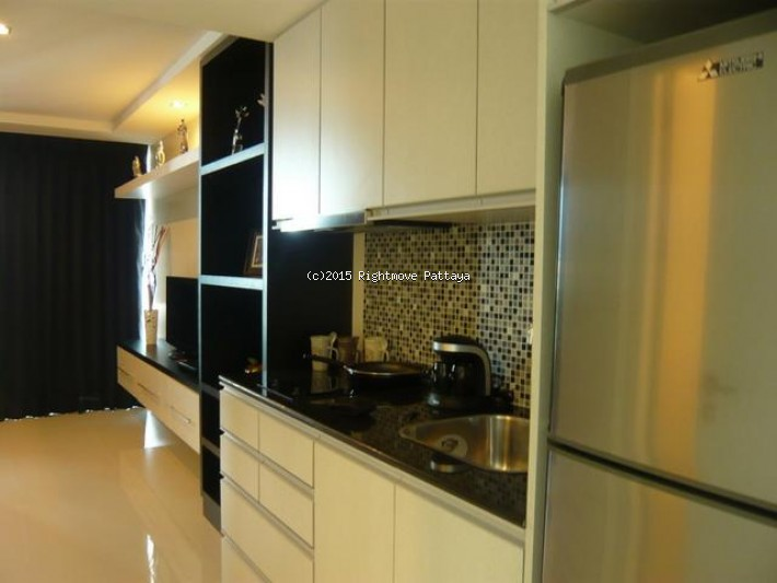 pic-4-Rightmove Pattaya studio condo in south pattaya for sale novanna2080411702   for sale in South Pattaya Pattaya